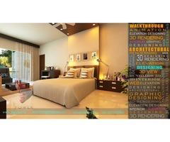 Medak 3d interior rendering services 101#